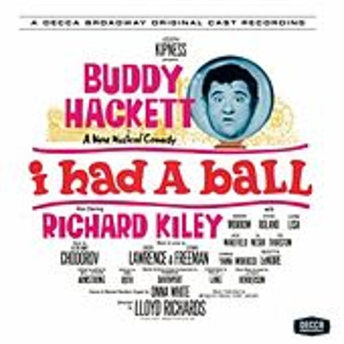 I Had A Ball by Various Artists