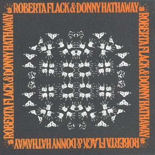 Roberta Flack & Donny Hathaway de Roberta Flack