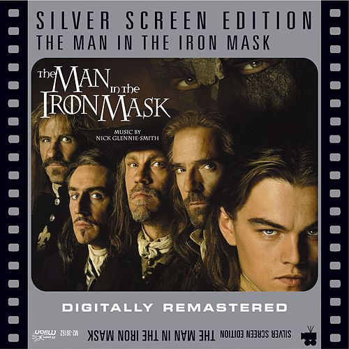 The Man in the Iron Mask de Nick Glennie-Smith