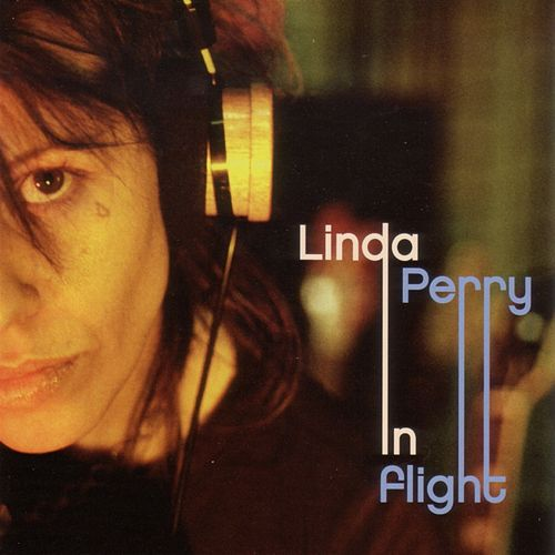 In Flight by Linda Perry