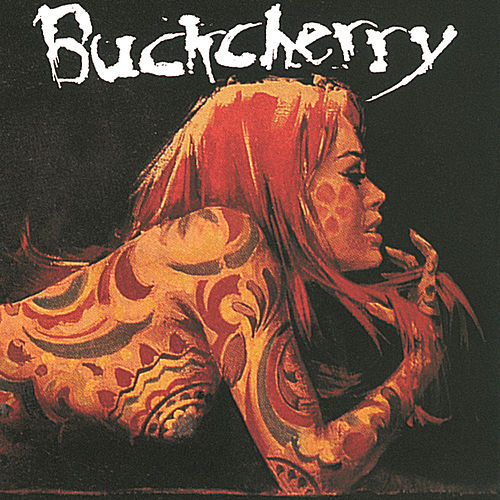 Buckcherry von Buckcherry