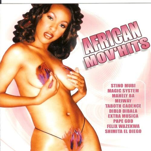 African Mov'hits de Various Artists