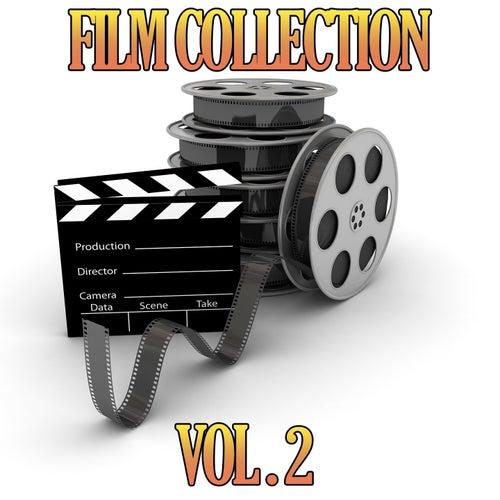 Film Collection, Vol. 2 von The Soundtrack Orchestra