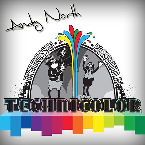 Technicolor by Andy North