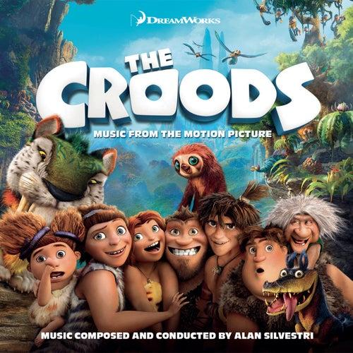 The Croods von Alan Silvestri
