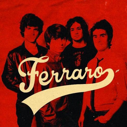 Ferraro - EP by Ferraro