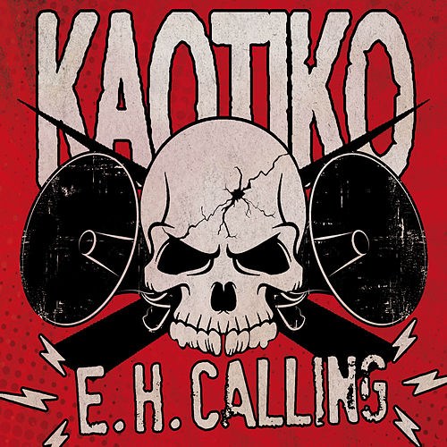 E.H. Calling von Kaotiko