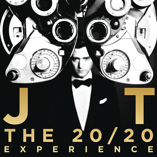 The 20/20 Experience (Deluxe Version) di Justin Timberlake