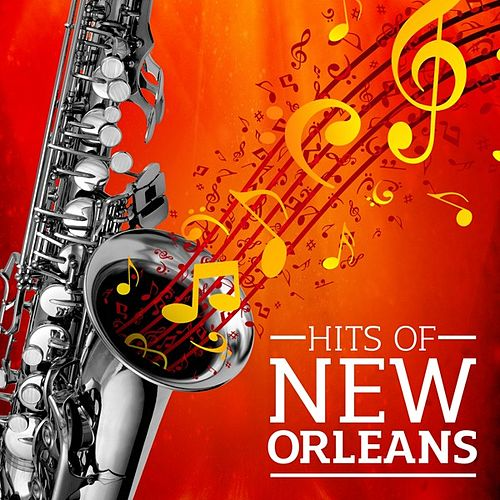 Hits of New Orleans by Various Artists
