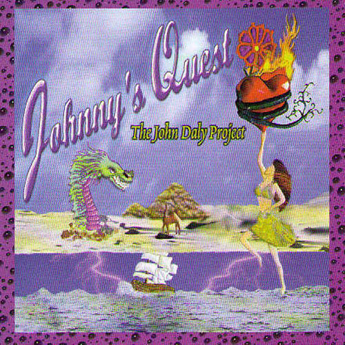 Johnny's Quest by John Daly
