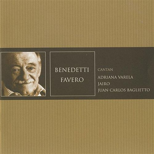 Benedetti Favero by Various Artists
