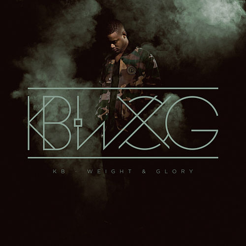Weight & Glory by KB