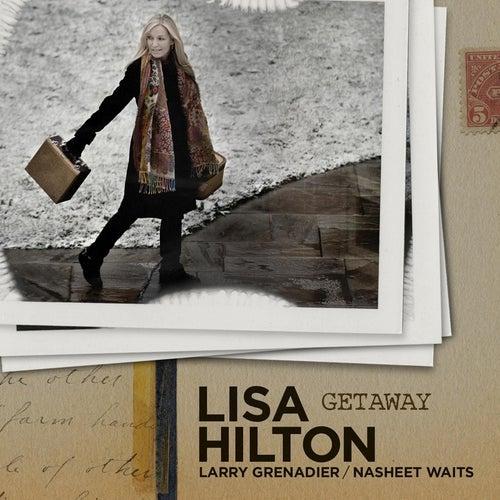 Getaway by Lisa Hilton