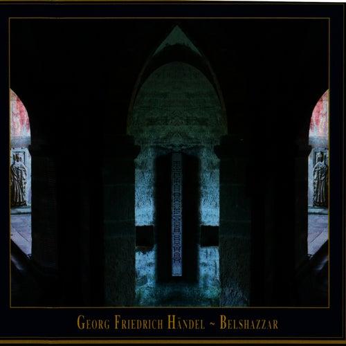 G.F.Handel-Oratorio Belshazzar (sung in English) by Edition Monastery Maulbronn