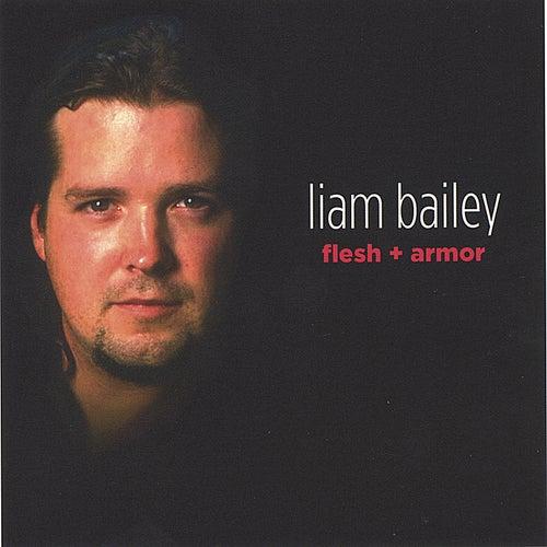 Flesh & Armor by Liam Bailey