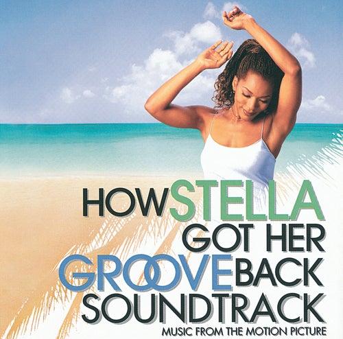 How Stella Got Her Groove Back de Various Artists