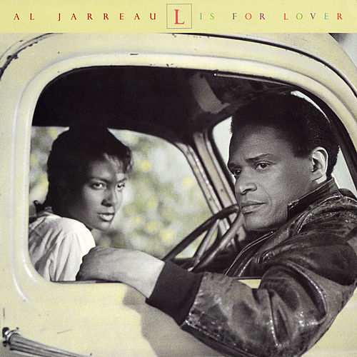 L Is For Lover de Al Jarreau