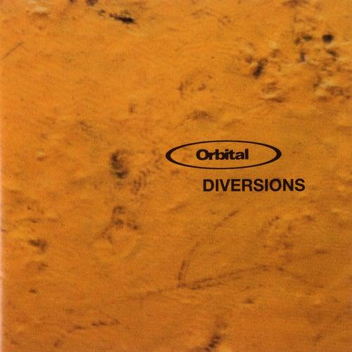 Diversions de Orbital