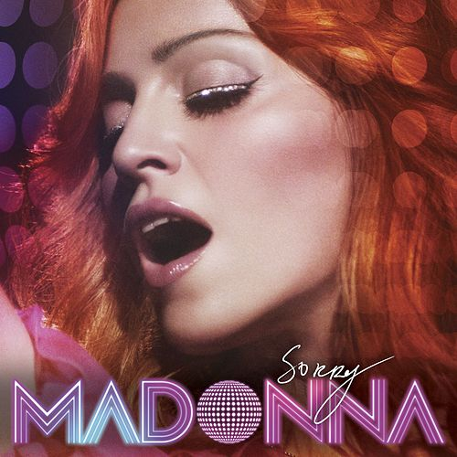 Sorry by Madonna