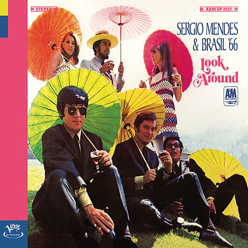 Look Around von Sergio Mendes
