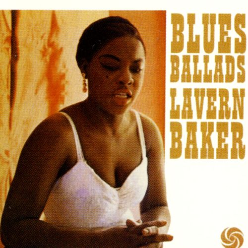 Blues Ballads de Lavern Baker