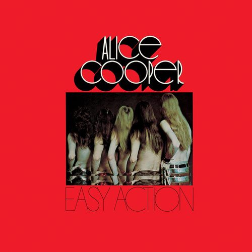 Easy Action de Alice Cooper