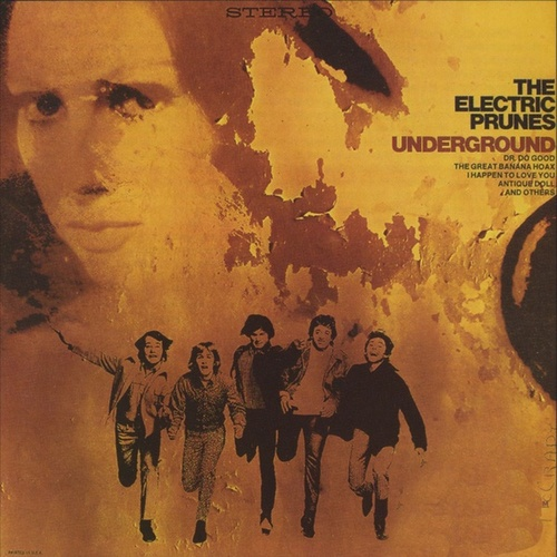 Underground von The Electric Prunes