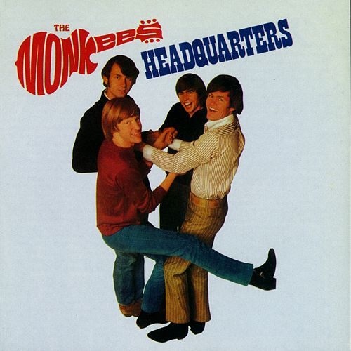Headquarters Sessions de The Monkees
