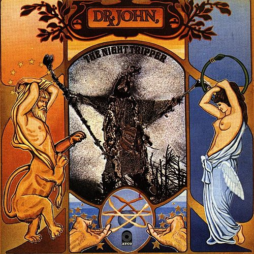 The Sun, Moon & Herbs de Dr. John