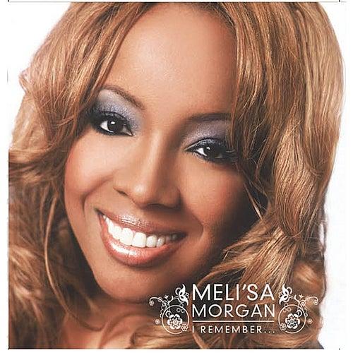 I Remember de Meli'sa Morgan