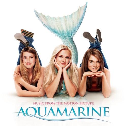 Aquamarine-music From The Motion Picture de Original Soundtrack