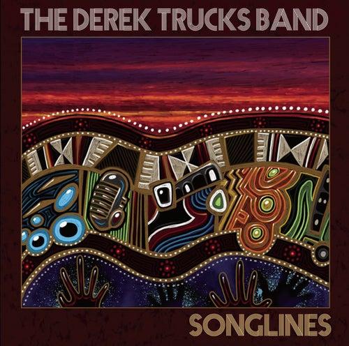 Songlines by Derek Trucks Band