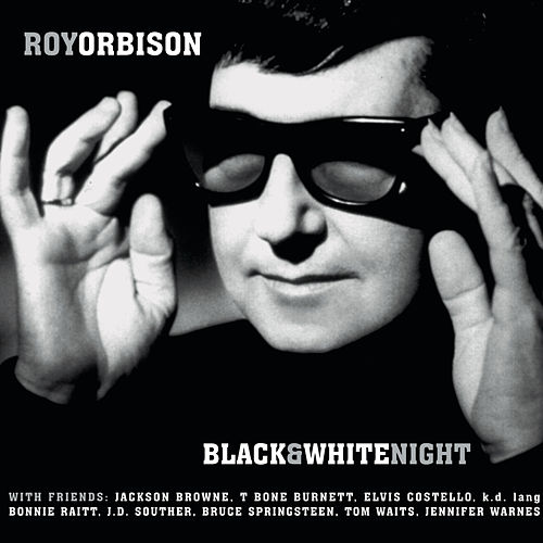 Black & White Night von Roy Orbison