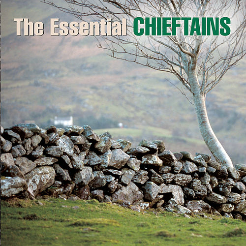 The Essential Chieftains de The Chieftains