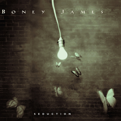 Seduction de Boney James