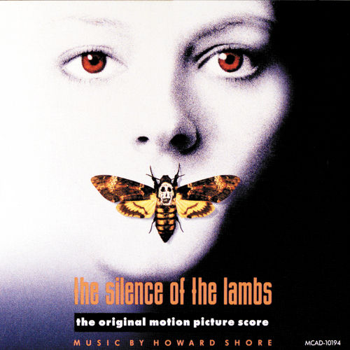 The Silence Of The Lambs de Howard Shore