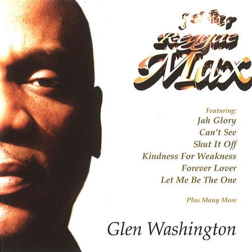 Reggae Max von Glen Washington