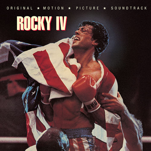 Rocky IV de Original Motion Picture Soundtrack