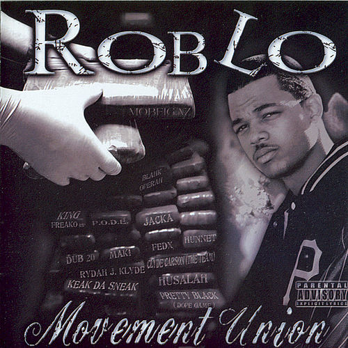 Movement Union by Roblo