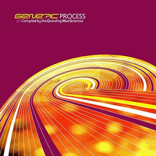 Genetic Process by Various Artists