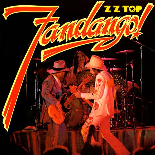 Fandango! (Expanded 2006 Remaster) by ZZ Top