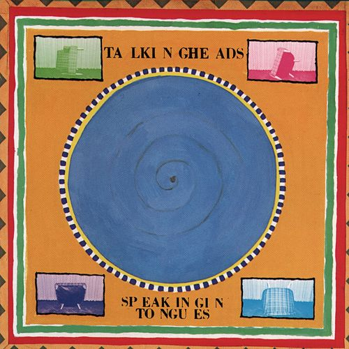 Speaking In Tongues de Talking Heads