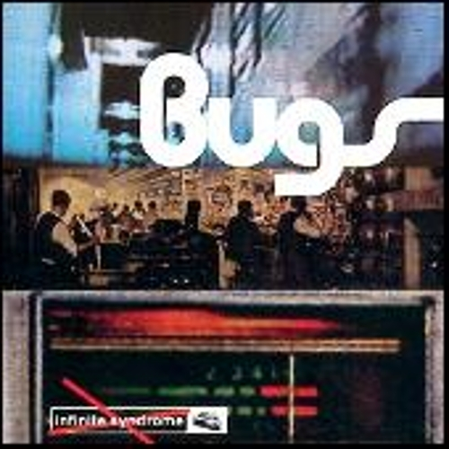 Infinite Syndrome by Bugs