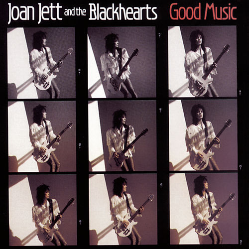 Good Music de Joan Jett & The Blackhearts
