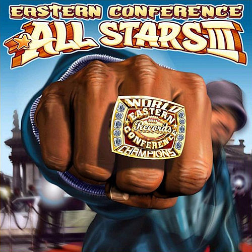 Eastern Conference All-Stars, Vol. 3 de Various Artists