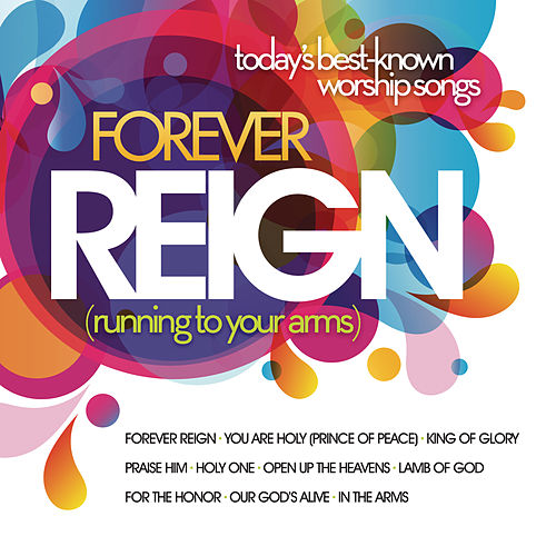 Forever Reign by Various Artists