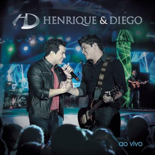 Henrique & Diego 'Ao Vivo em Campo Grande' by Henrique & Diego