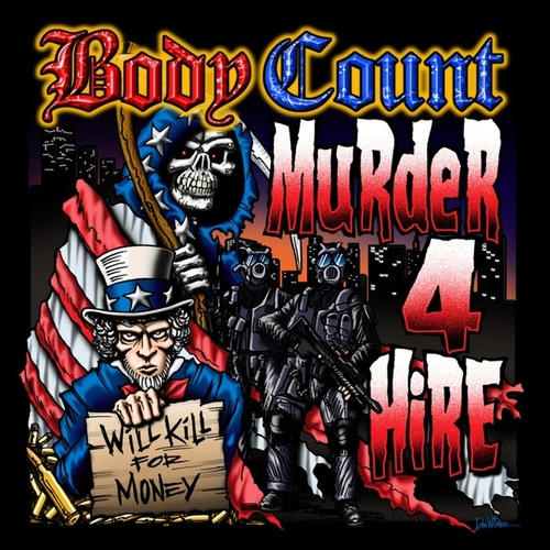 Murder 4 Hire by Body Count