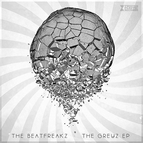 The Greyz von Thebeatfreakz