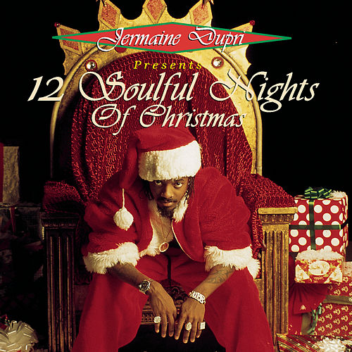 Jermaine Dupri Presents 12 Soulful Nights Of Christmas de Various Artists
